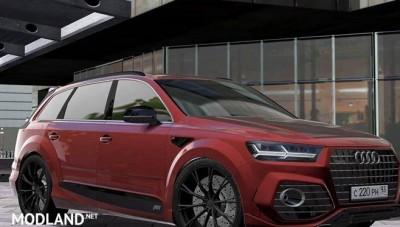 Audi Q7 ABT [1.5.9]